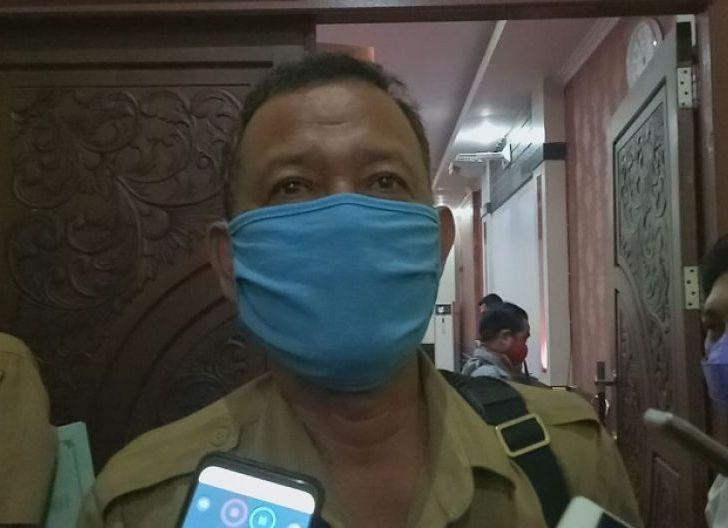 Photo of 110 CJH Sanggau Batal Berangkat Tahun Ini, Imbas KMA Nomor 494 Tahun 2020
