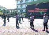 Photo of TNI-Polri Sinergis dan Siaga Protokol Kesehatan dalam Rangka New Normal di Kalbar