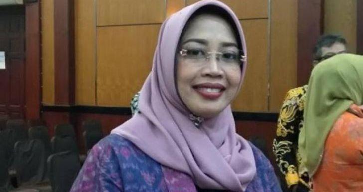 Erlina Dukung Wacana New Normal, Tunggu Arahan Pemprov