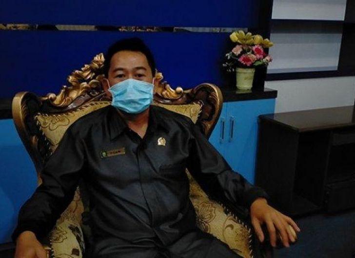 Photo of Gaya Hidup Baru di Tengah Pandemi Covid-19,DPRD Sanggau Maksimal Dukung Pemkab