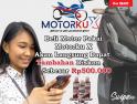 Beli Honda Lewat Aplikasi Motorku X