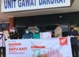 Photo of Paguyuban Komunitas Honda bersama Jaringan AHM dan Main Dealer, Dukung Tenaga Medis Wujudkan #SatuHatiBersamaIndonesiaSehat