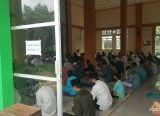 Photo of Rumah Ibadah Mulai Dibuka,Pengurus dan Jemaah Wajib Patuhi Protokol Kesehatan