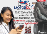 Photo of Beli Honda Lewat Aplikasi Motorku X