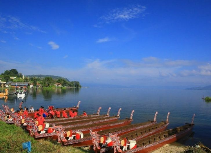 Photo of Festival Danau Sentarum 2020 Batal