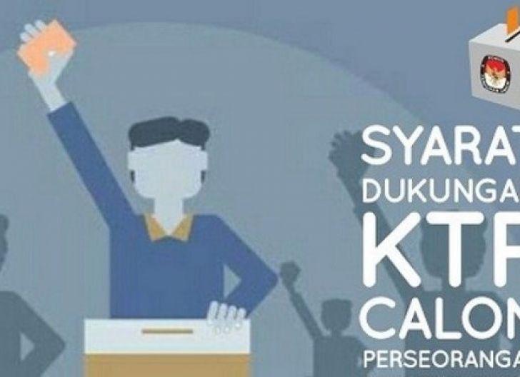Photo of KPU Sekadau Verifikasi Faktual Calon Perseorangan