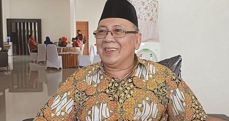 Hildi Hamid : Kayong Utara Harus Maju dan Berkembang