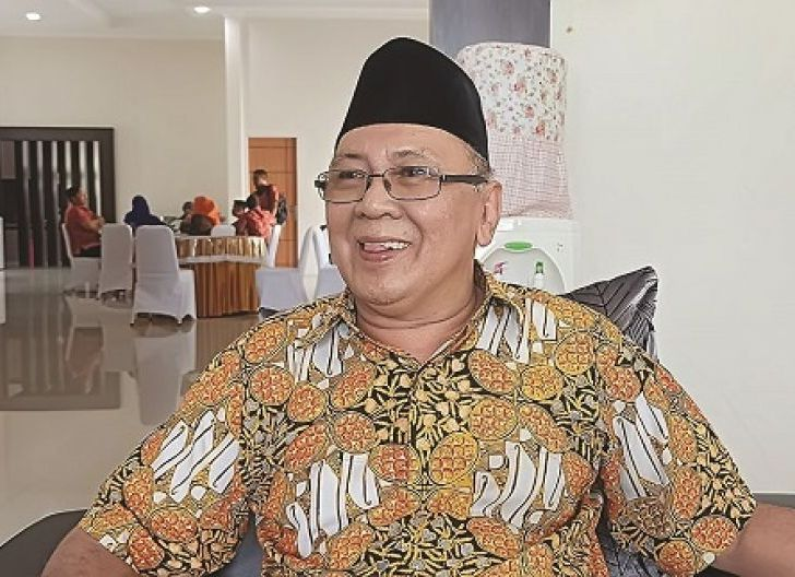 Photo of Hildi Hamid : Kayong Utara Harus Maju dan Berkembang