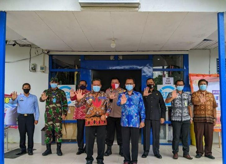 Photo of Bupati Ajak Masyarakat Perangi Narkotika