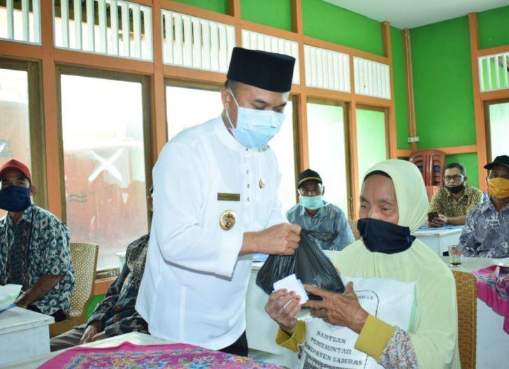 Photo of 7.161 KPM Terima Bantuan Gratis Pemda
