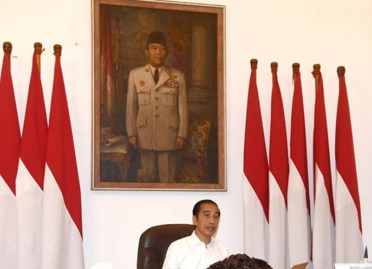 Photo of Presiden Kritik Kementerian, Minta Belanja Dipercepat