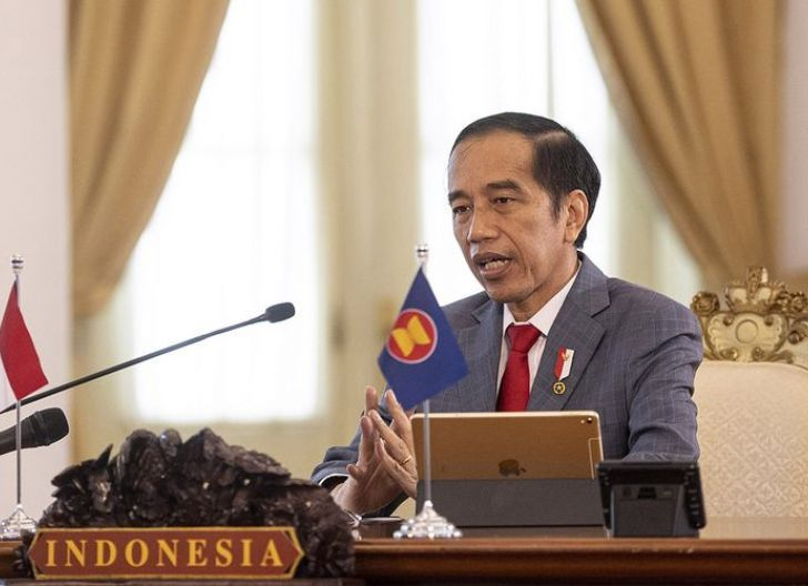 Photo of Jokowi: Jangan Main-Main Terhadap Anggaran Covid-19