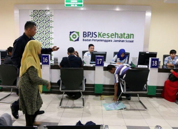 Photo of BPJS Kesehatan Resmi Naik, Ini Rincian Iuran Baru