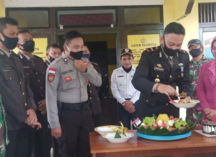 Photo of Kapolsek Minta Sinergisme Lintas Sektoral dalam Bertugas