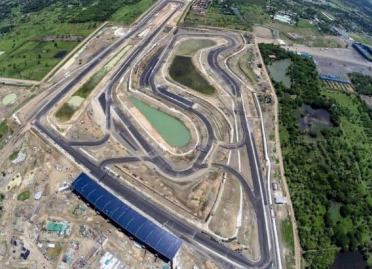 Photo of Sirkuit Mandalika Jalani Uji Kelayakan untuk MotoGP dan World Superbike