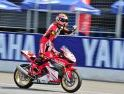 Honda CBR250 Andalan Pembalap ART di IMS