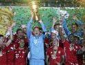 Satu Trophy Lagi, Bayern Munich Bisa Raih Treble Winners