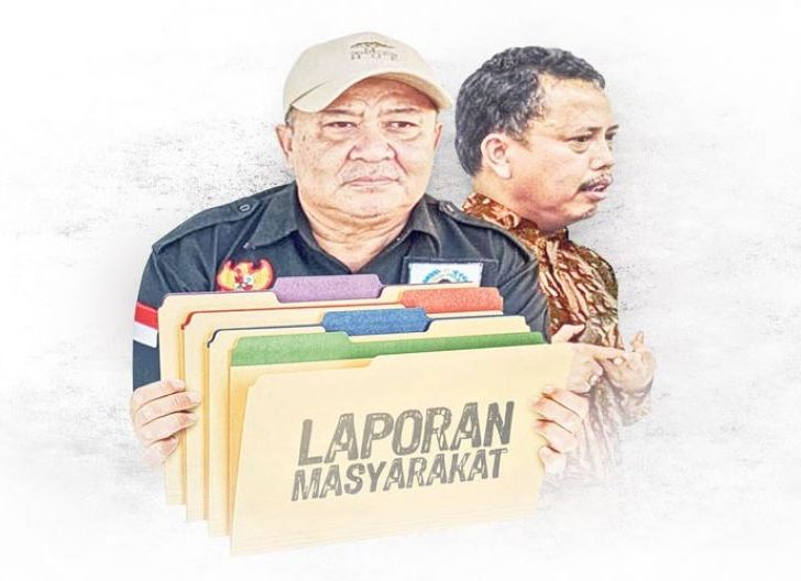 Photo of Warga Resah Oknum Polisi Nakal