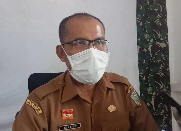 Photo of Bertambah 4, Kasus Positif Covid-19 di Sanggau Jadi 23