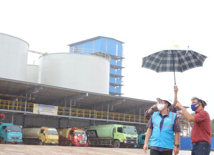 Photo of PT Energi Unggul Persada Nikmati Layanan Premium Listrik PLN