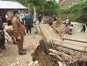 Sanggau-Melawi Diterjang Banjir Bandang