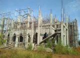 Photo of Pengurus Masjid Diduga Gelapkan Dana Pembangunan, Bangunan Mangkrak Sejak 2019