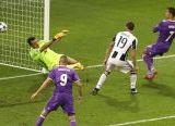 Photo of Real Madrid vs Juventus di Perempatfinal UCL