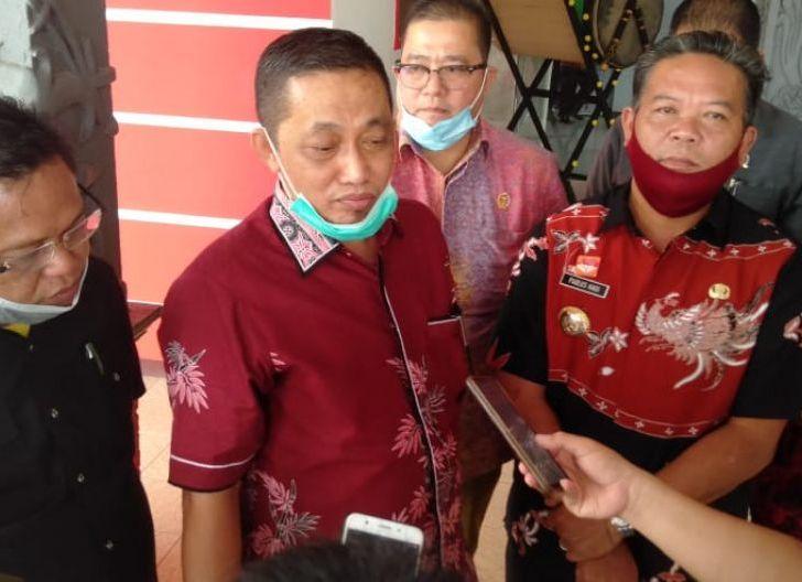 Photo of Anggaran Peningkatan Jalan Bodok-Meliau dan Kembayan-Balai Sebut Dipangkas