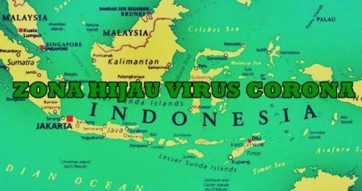 Lonjakan Kasus Positif Virus Corona Capai 72.347 Orang