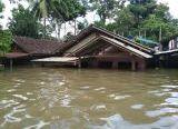 Photo of 1.302 Rumah Warga di Jelai Hulu Terendam Banjir