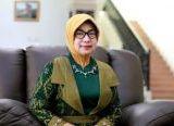 Photo of Bunda PAUD Kalbar, Ny. Hj. Lismaryani Sutarmidji Bersyukur, Kalbar Dapat Bantuan Dana Hibah