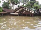 Photo of 1.302 Rumah Warga Jelai Hulu Terendam Banjir