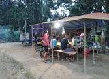 Photo of Warung Buatan Anggota Satgas TMMD Reg 108 Menjadi Primadona