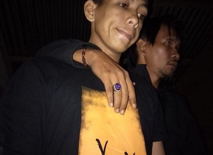 Photo of Berusaha Kabur dari Petugas, Curanmor Dilumpuhkan dengan Timah Panas