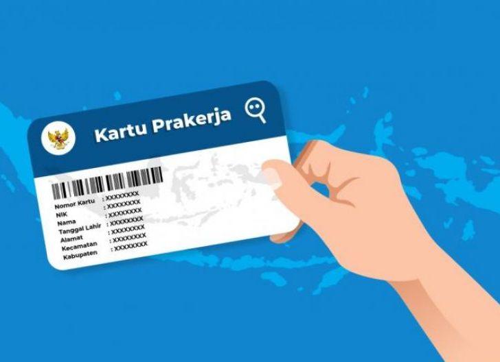 Photo of Kartu Prakerja Gelombang IV Siap Dibuka, Evaluasi Proses Pendaftaran