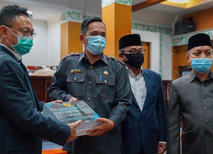 Photo of Pemkot Lampaui Target Pendapatan Tahun Anggaran 2019