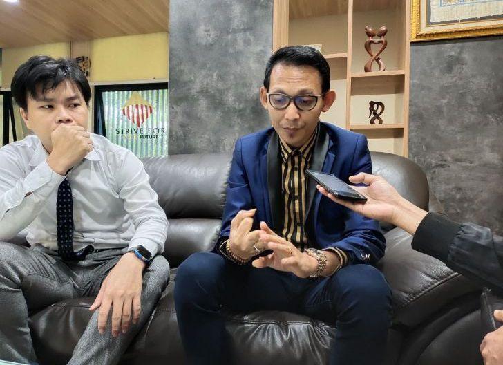 Photo of Manajemen PT Best Profit Siap Bertanggungjawab Terhadap Lenyapnya Rp84 Juta Dana Nasabah Asal Ketapang