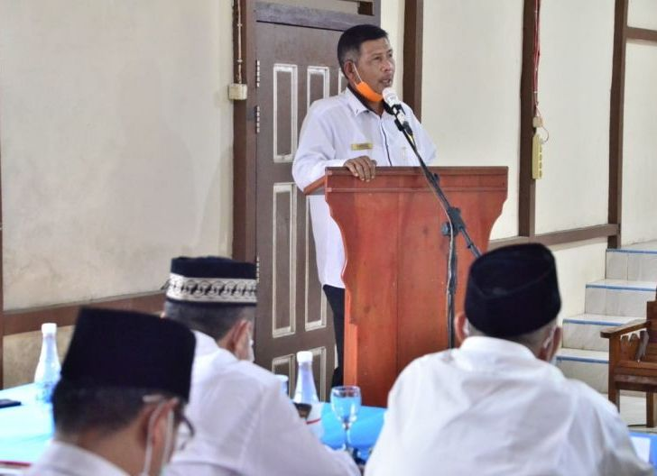 Photo of Launching Desa Sadar Kerukunan di Kecamatan Teluk Batang, Kayong Utara Pioner di Kalbar