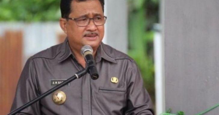 Bupati Nasir Harapkan Peningkatan Pengolahan Hasil Bumi Kapuas Hulu