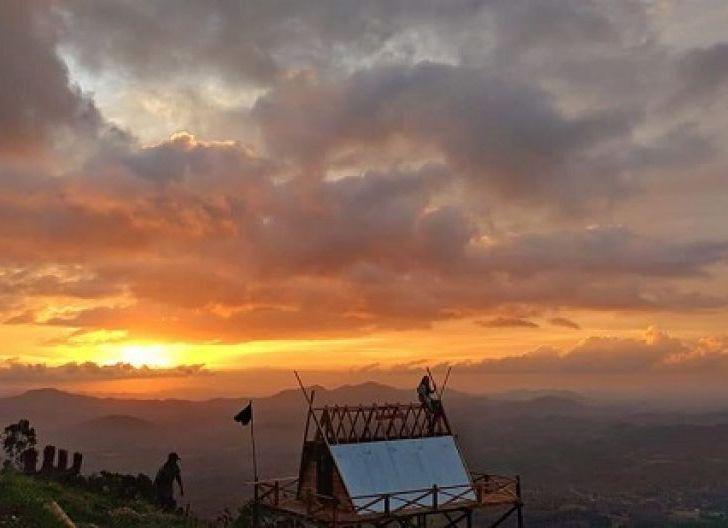 Photo of Objek Wisata Alam Digandrungi Wisatawan,Sepadang Hill Didatangi 2.000 Wisatawan Sejak Sebulan Dibuka
