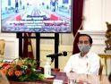 Dua Arahan Terbaru Presiden terkait Penanganan Covid-19 dan Pemulihan Ekonomi Nasional
