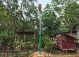 Photo of Warga Desa Beringin Rayo, Rasakan Manfaat PJU Berkat Program TMMD Reg Ke-108 Kodim 1203/Ktp