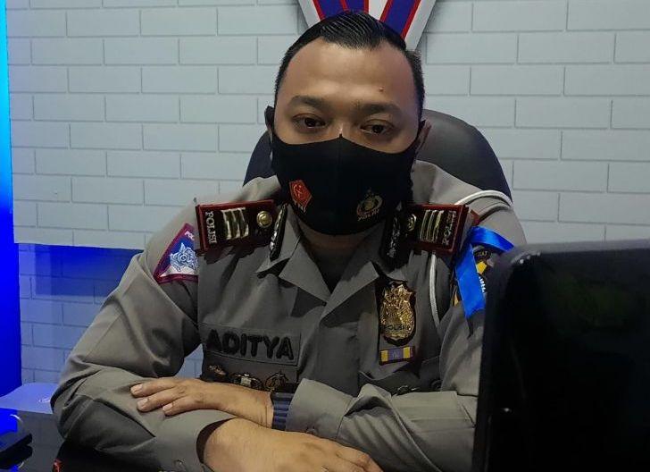 Photo of 379 Pengendara Ditilang Selama Operasi Patuh Kapuas 2020