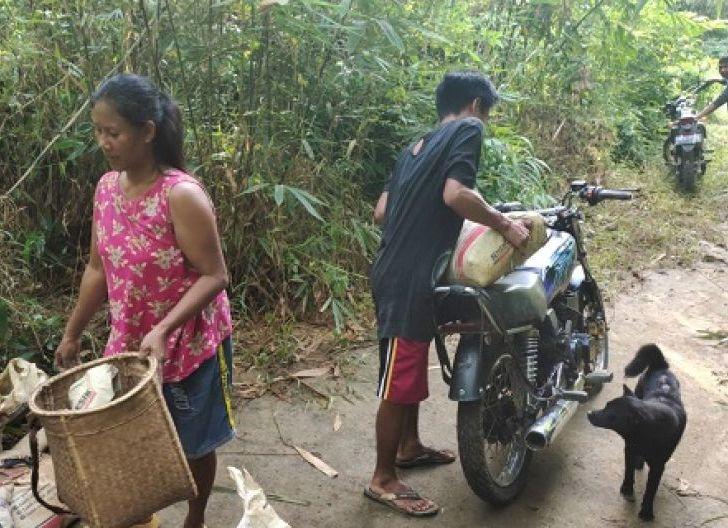 Photo of Warga Desa Banyak Mendapat Inspirasi Pasca TMMD Reguler Ke-108 Kodim 1203/Ktp