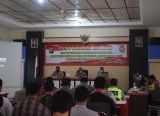 Photo of Kabidkum Polda Kalbar Gelar Penyuluhan Hukum di Mapolres Sekadau Jelang Pilkada