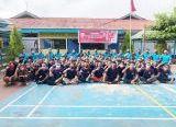 Photo of Rutan Klas IIB Putussibau Buka Pekan Olahraga dan Seni Narapidana