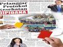 Pelanggar Protokol Kesehatan Dipidana, Jokowi Terbitkan Inpres Peningkatan Disiplin