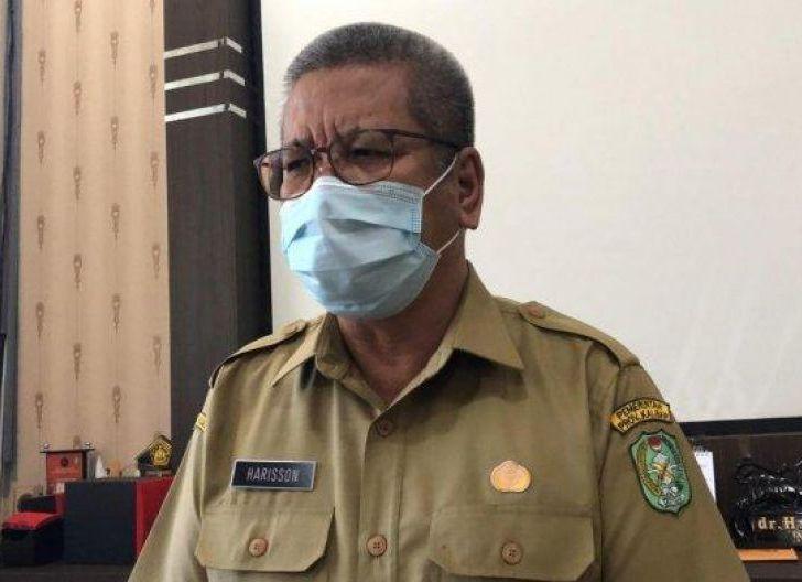 Photo of Kalbar Dapat Tambahan 13 Kasus Konfirmasi Baru Covid-19