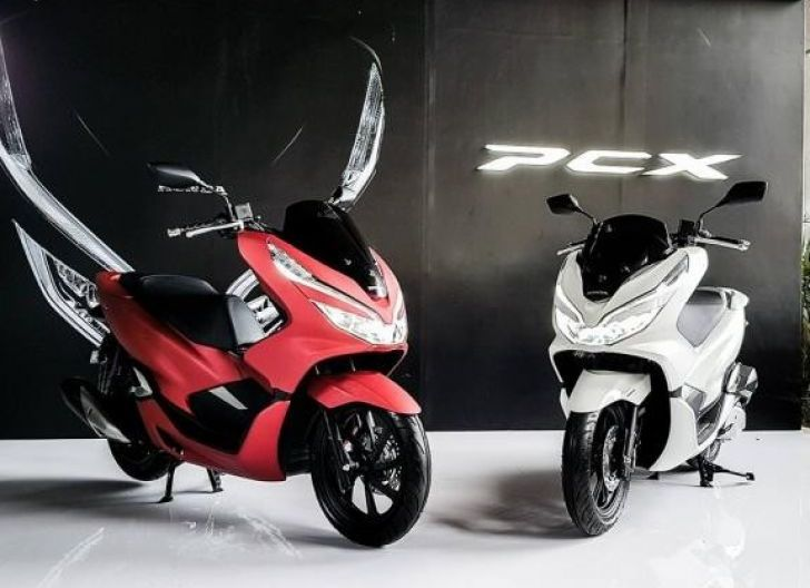Photo of Honda PCX, Motor Mewah Bikin Pengen Tetangga Sebelah