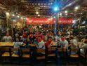 Temu Kangen Paguyuban HWBC Terapkan Protokol Kesehatan, Agendakan Berbagai Event Kemanusiaan